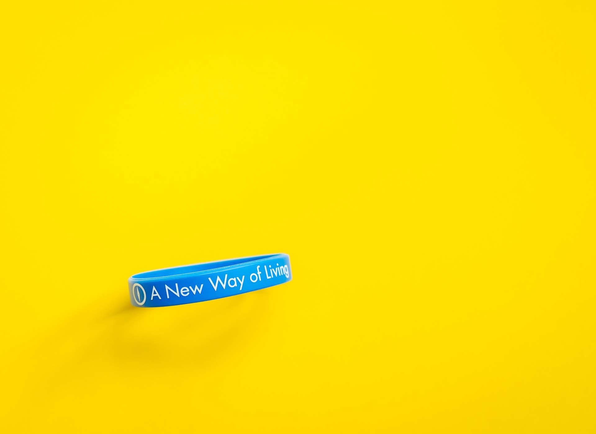 Youth market wristband
