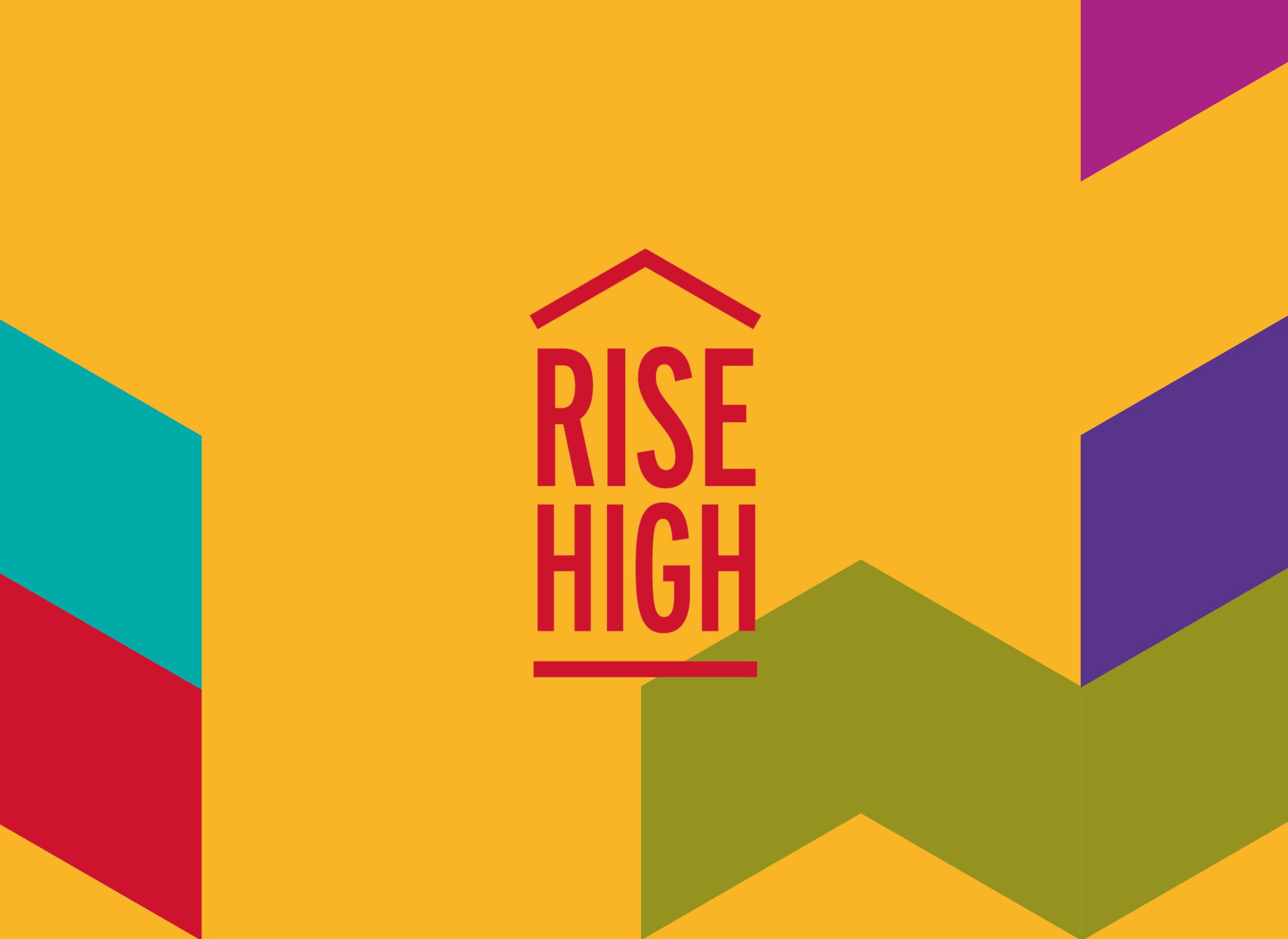 Rise High brand